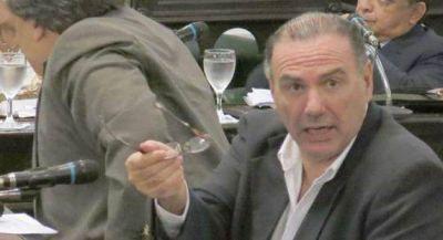 La Comisión propuso como Defensor del Pueblo a un militante radical