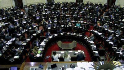 Los nuevos diputados nacionales asumir�n el 3 de diciembre