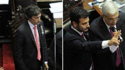 Se suspendió la sesión de la AGN en la que debían asumir los dos auditores kirchneristas