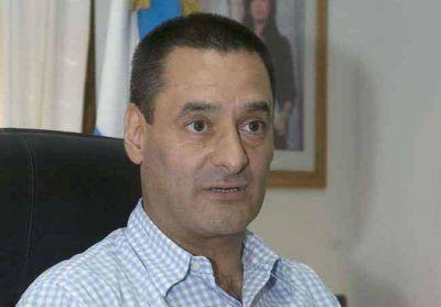 """""""El gobernador Jorge en ocho años de gestión no hizo nada por Santa Rosa"""", disparó Larrañaga"""