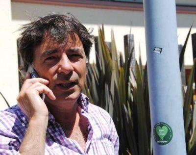 """""""No hay que enturbiar el proceso de transición ordenada, por el bien de Mar del Plata"""""""
