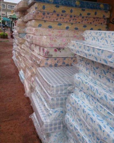 Vicegobernación envió asistencia a damnificados por las inundaciones
