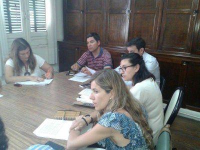 Acalorado debate en el Concejo por proyectos demorados