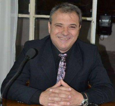 Sergio Bordoni tiene el equipo confirmado para arrancar el Gobierno