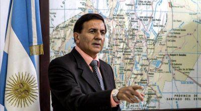 Reynoso liberó a narcos que traficaron cocaína que valía 70 millones de euros