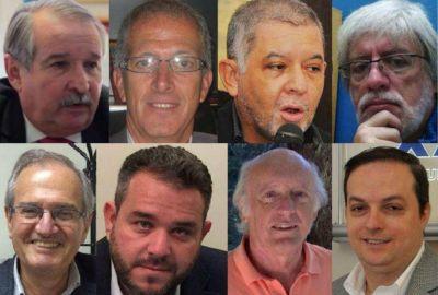 El próximo jueves la comunidad judía elegirá a sus máximas autoridades