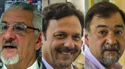 Escándalo nacional por el intento de boicot a Gustavo Sáenz
