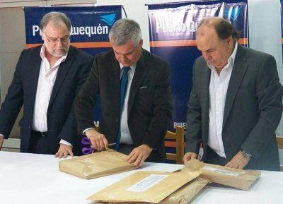 Necochea: denuncian sobreprecio en la obra de pavimentaci�n licitada por Goicoechea
