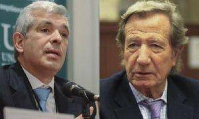 Domínguez insta a Despouy a que deje a nuevos auditores asumir en la AGN