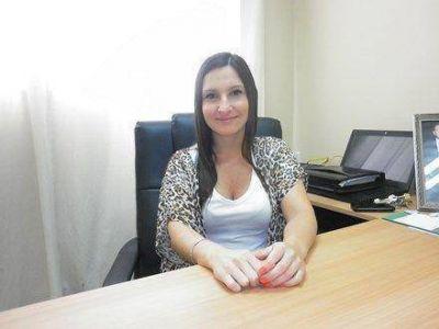 """Jimena Bondaruk: """"Un 70% de la población se cansó de la gestión de Curto"""""""