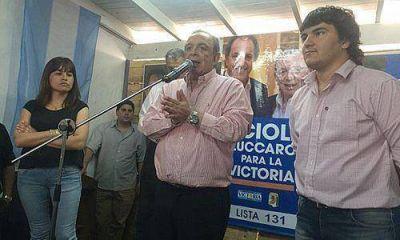El zuccarismo lleva a las localidades la campaña para el 22