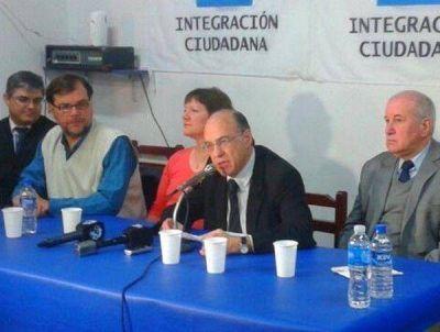 """Integración Ciudadana insiste: """"estamos aguardando que Pignatelli cumpla su palabra"""""""