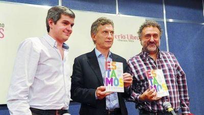 Lavié, Andahazi y Aguinis, en una larga lista de intelectuales que apoyan a Cambiemos