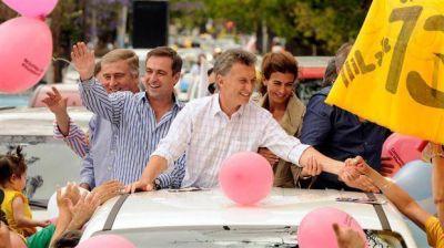 Macri: promesas de revisar los nombramientos hechos