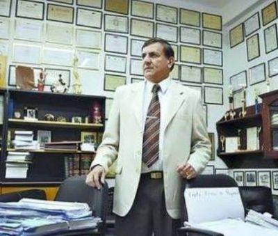 Dijo Reynoso que se preparó para ser uno de los mejores jueces del país