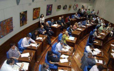 Ratificaron la suba de tasas en Avellaneda