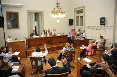 El Concejo adhirió a la ley que crea consejerías en salud sexual
