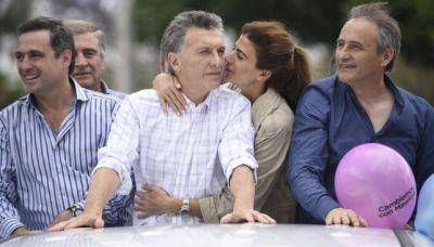 Macri prometió una relación normal entre la Nación y Córdoba