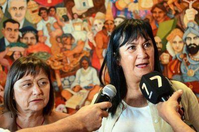 La Legislatura entregará un subsidio de un millón de pesos a APPACE