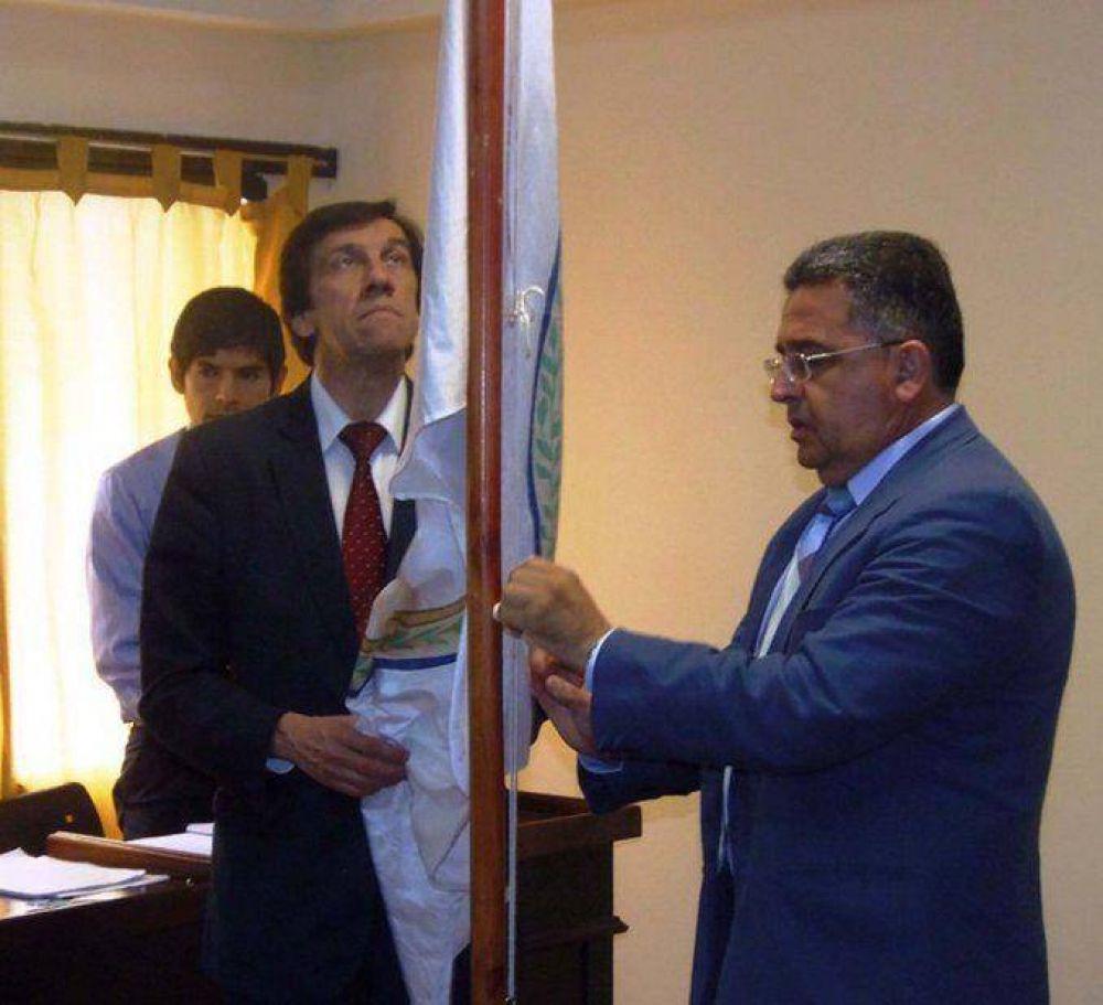 Presupuesto municipal ingresó al Deliberante