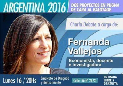 Argentina 2016: dos proyectos en pugna de cara al balotage