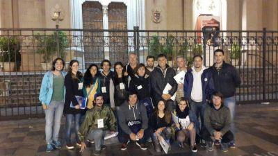 Censaron a más de 200 personas en situación de calle en Mar del Plata