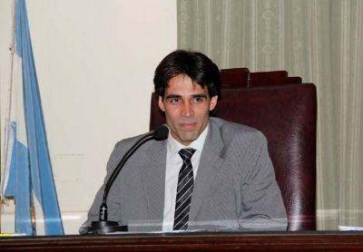 El Intendente electo de Necochea Dr. Facundo López se solidariza con el pueblo francés