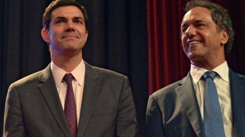 Daniel Scioli visitará Salta el lunes, luego del debate presidencial