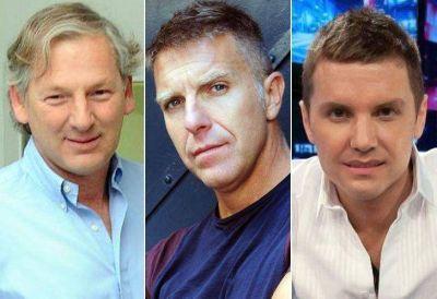 Quién será el próximo presidente según las encuestas de Longobardi, Fantino y Del Moro