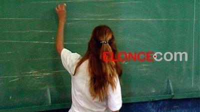 Desde el CGE afirman que las licencias de docentes superan lo presupuestado