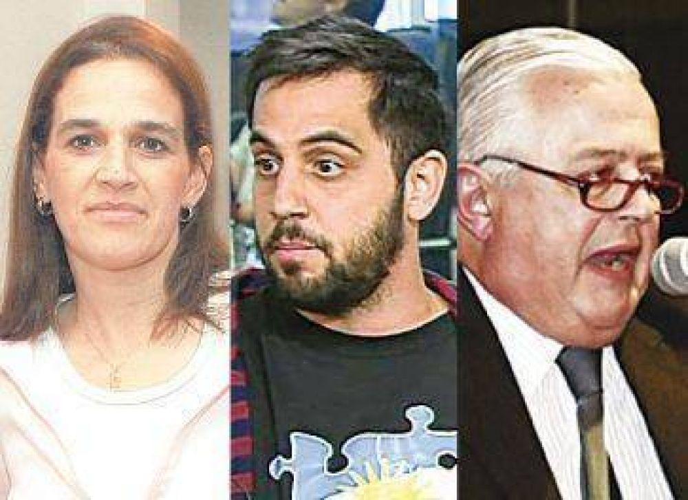 Con guiños a Macri, allegados de represores buscan rever los juicios