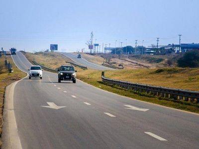 Provincia llam� a licitaci�n la culminaci�n de la autov�a 19