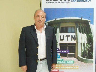 """""""El aporte de la Facultad para la industria local y de la región ha sido importantísimo"""""""