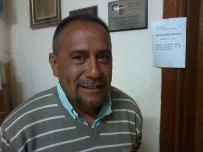 Autorizaron la compra de lotes para la construcci�n de reservorio de agua en El Sosiego