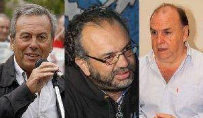 Dirigentes destacaron el valor democrático del debate