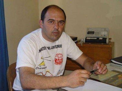 Rens, el más votado en la terna para delegado de Claromecó