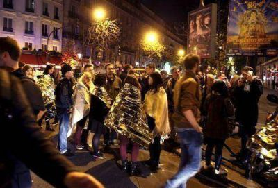 El Instituto del Diálogo Interreligioso repudió los atentados
