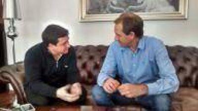 La Plata: Concejal ex massista se juega por Macri para el balotaje, y se presenta como aliado de Garro