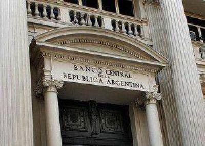 Las reservas del Banco Central quedaron cerca de perforar el piso de los u$s 26.000 M