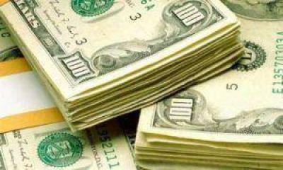 El dólar blue subió a $ 15,10. BCRA vendió u$s 120 M