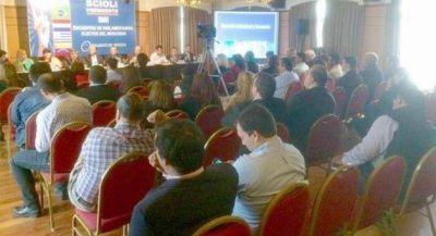 Representantes del Mercosur apoyan a Scioli