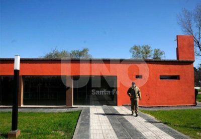 Bonfatti inaugur� la sucursal de la panader�a Furman en el norte de la ciudad