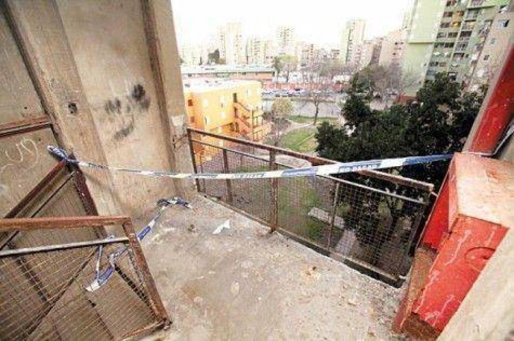 Soldati: La Ciudad apeló la medida cautelar