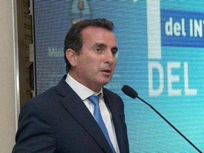 Pérez se reunirá con el nuevo presidente del Banco Nación en Buenos Aires