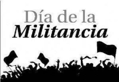 El PJ de Catamarca evoca el �D�a del Militante Peronista�