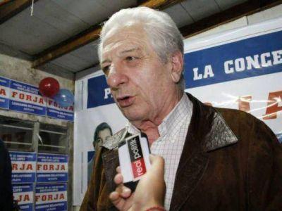 """Cuartango, sobre el papel de Scioli en el debate: """"Lo vimos muy bien, sólido y coherente"""""""