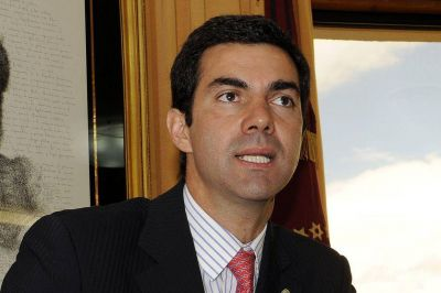 Urtubey aspira a ser el próximo jefe del Peronismo