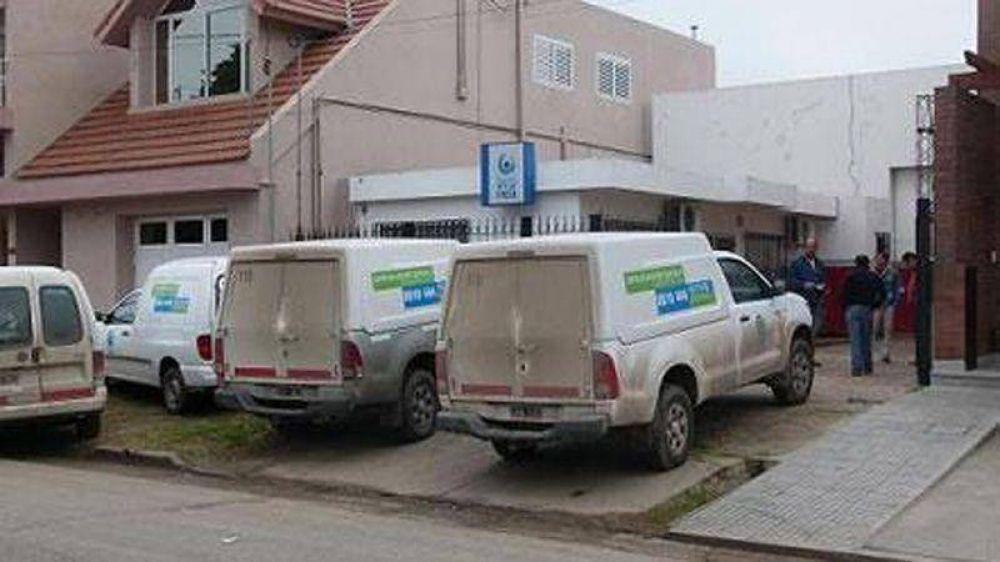 Las paritarias de Gas Nea continuarán luego de las elecciones