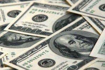 Dólar blue trepó a $ 15,35. BCRA vendió u$s 110 M