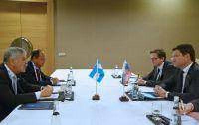 Argentina y Rusia profundizan cooperación energética